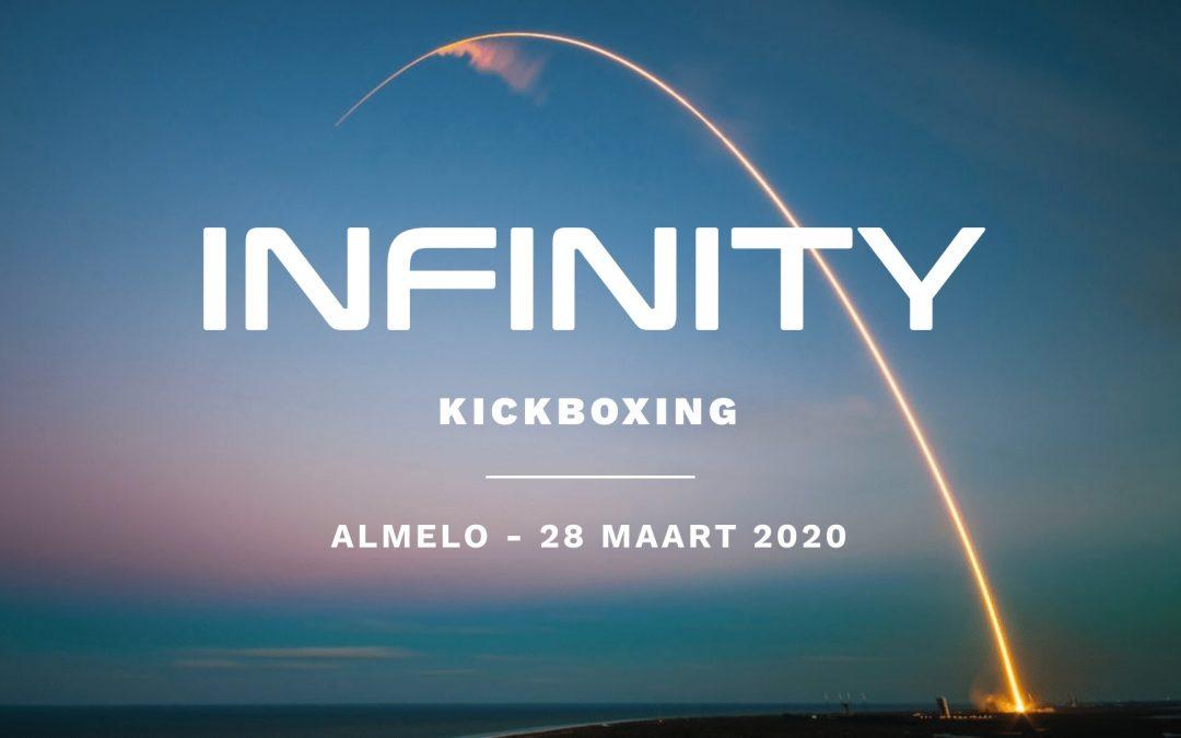Infinity Kickboxing