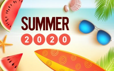 ZOMERROOSTER 2020