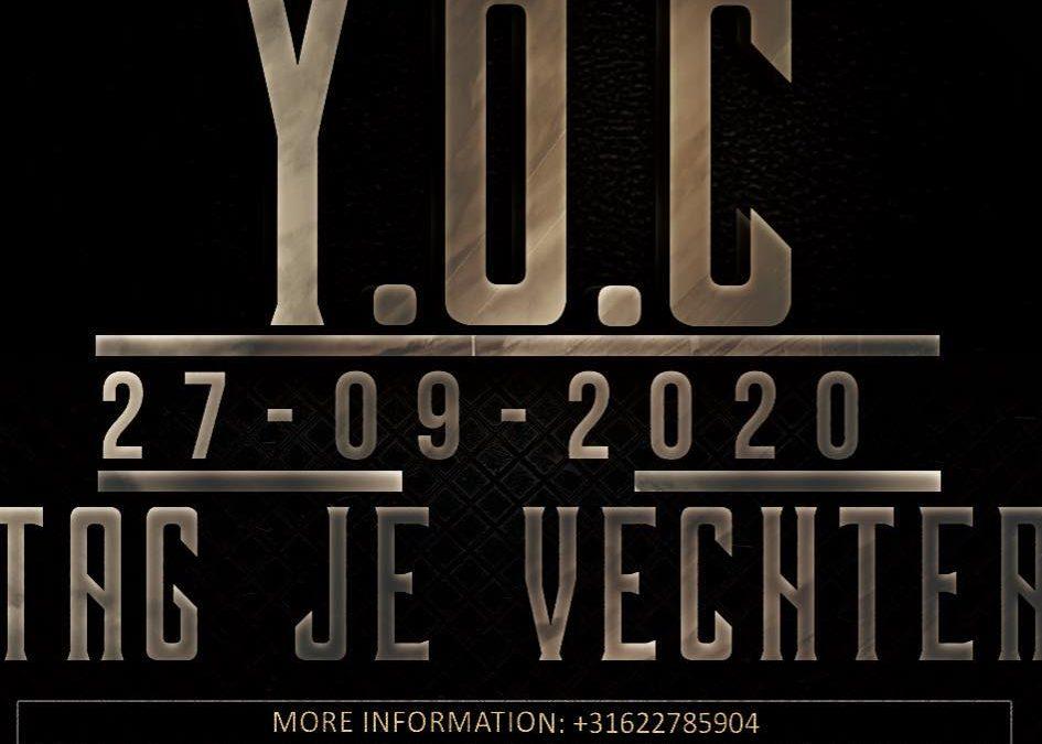YOC, Den Haag