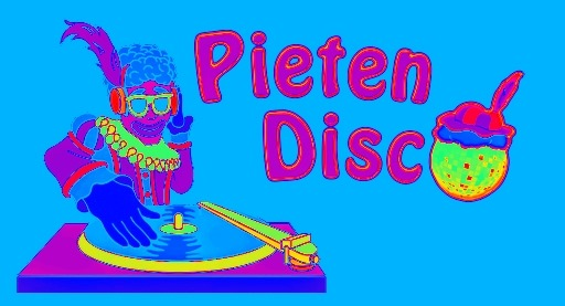 Pieten Disco Training